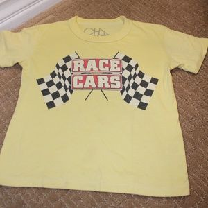 Chaser boys T size 4T